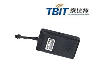 Quad-band GSM Real-time GPS Tracking Device With 10m Positioning Accuracy For Car