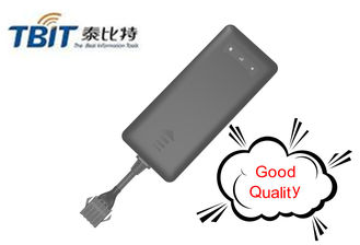 Portable GPS tracker WD-108 Based On 4G-LTE Network with vibration alarm